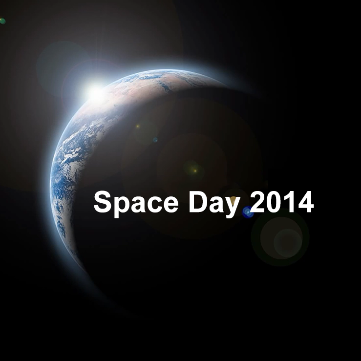 Space Day 2014