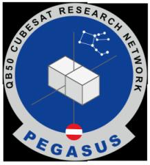 CubeSat PEGASUS Press Conference