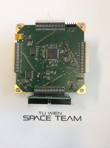 Onboard Computer (OBC) © TU-Spaceteam