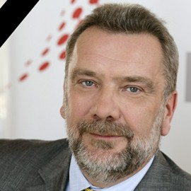 Harald Posch, 1955 – 2015