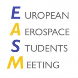 Space Team beim EASM 2015 in Mailand