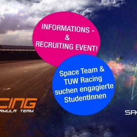 04.11.2015 – Recruiting-Event mit Lunar Lander