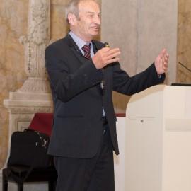 Heinz Oberhummer 1941-2015