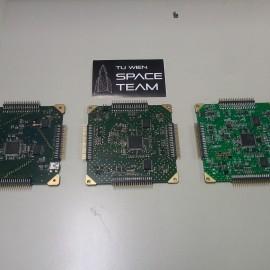 CubeSat: Flight-Hardware and Software Advancement