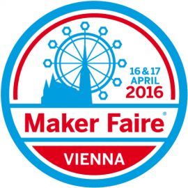 Maker Faire Wien 2016