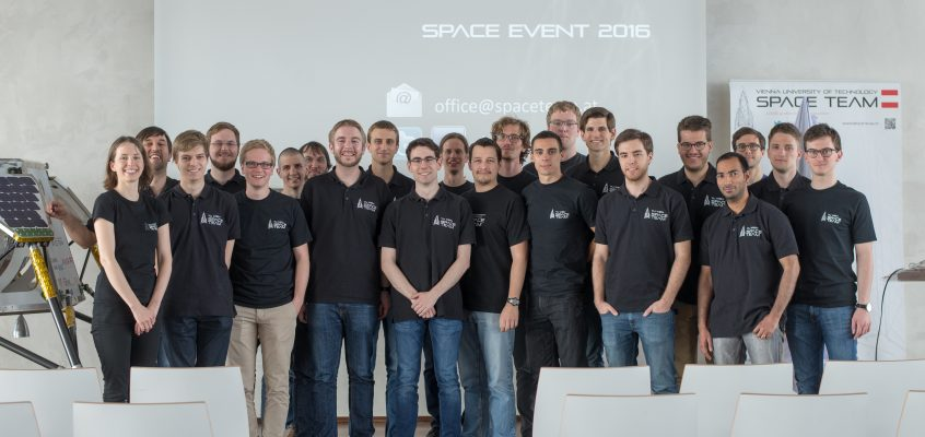 Fotos Space Event 2016