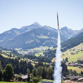 TU Wien Space Team beim European Forum Alpbach