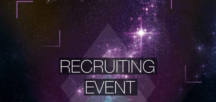 Recruiting Event 2016
