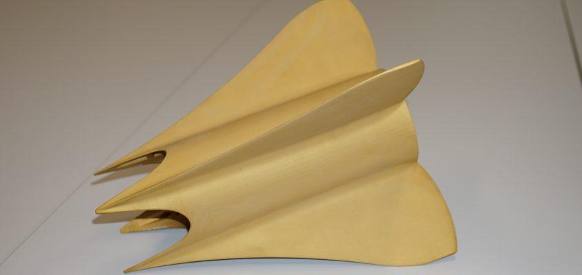Golden Fincan