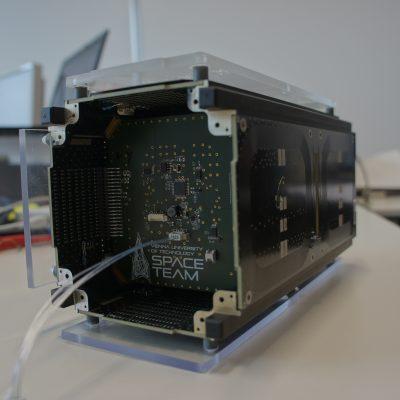 CubeSat Pegasus