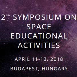 SSEA Symposium