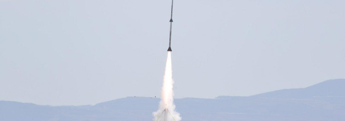 Der Launch von The Hound