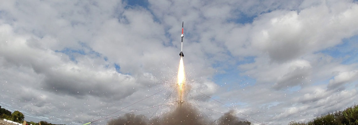 European Rocketry Challenge 2020