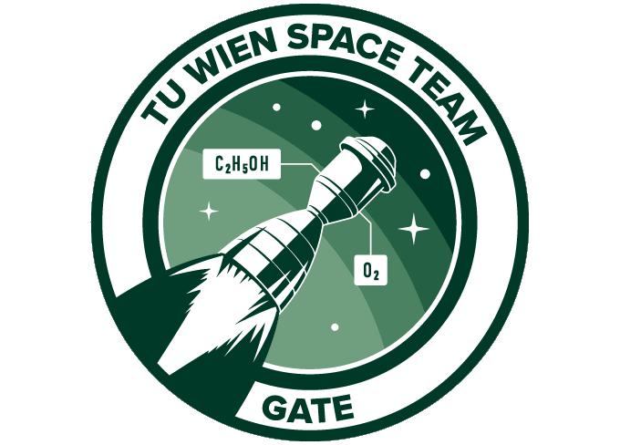 GATE Mission Patch